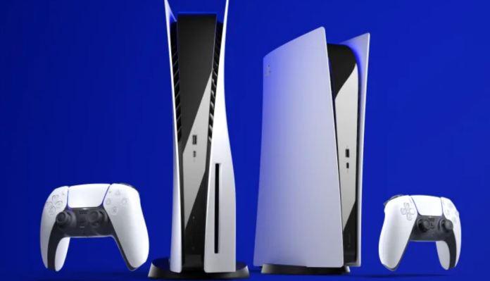 Sony lança nova atualização de firmware v20.02.-2.26 para PS5