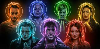 American Gods: Confira o novo trailer da nova temporada divulgada na CCXP Worlds