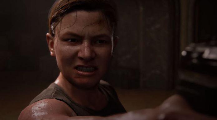 Tardiamente, Abby de The Last of Us Part II ganha trailer focado em sua história