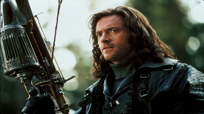 Universal estaria desenvolvendo reboot de Van Helsing