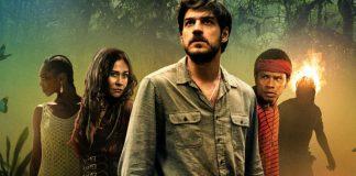 """Cidade Invisível: Série baseada no """"Folclore Brasileiro"""" estreia na Netflix em fevereiro"""
