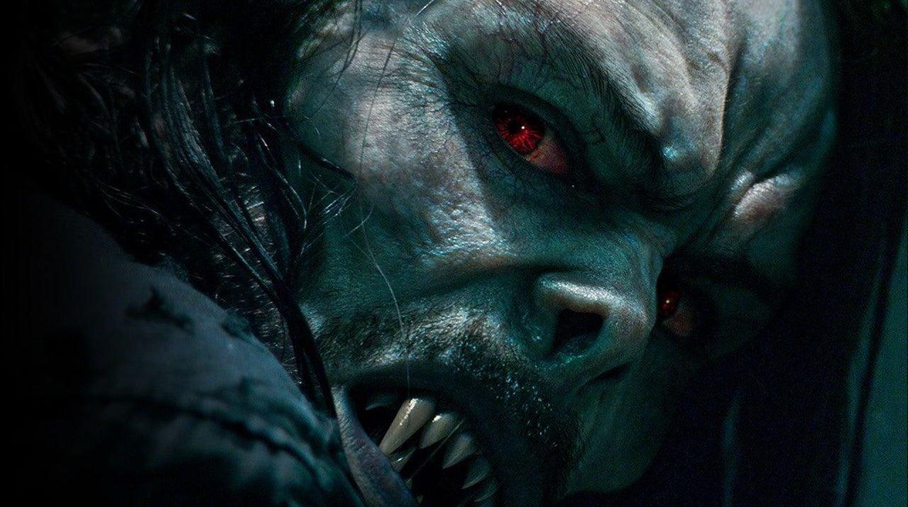 Morbius   Filme do universo do Homem-Aranha é adiado para outubro