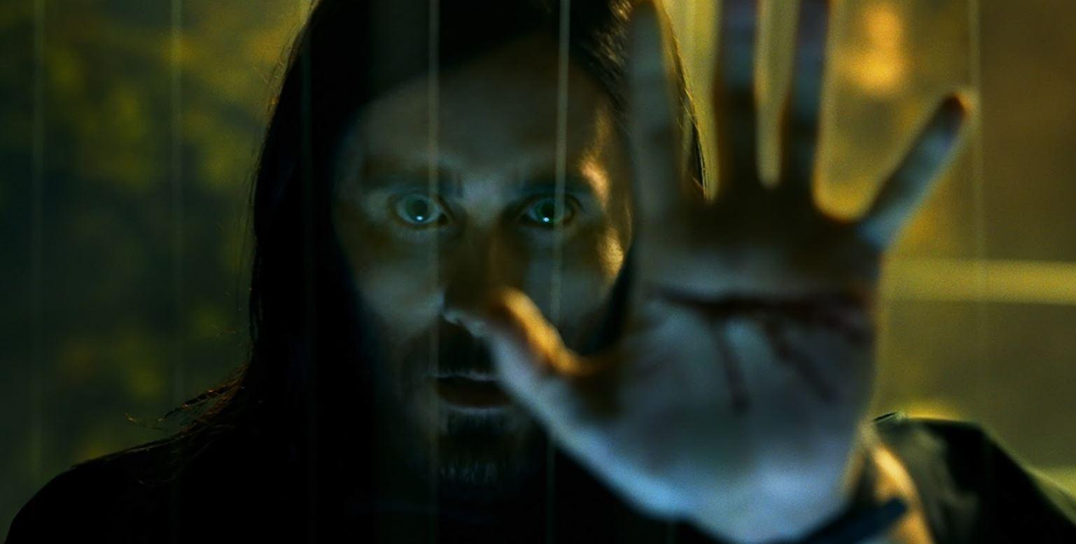 Morbius ganhou nova data estreia nos cinemas