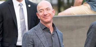 Jeff Bezos deixará CEO da Amazon