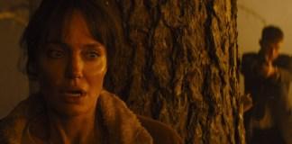 Aqueles Que Me Desejam a Morte: Filme com Angeline Jolie ganha trailer