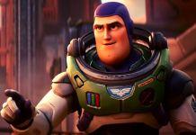 Lightyear, derivado de Toy Story sobre a origem de Buzz, ganha teaser