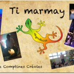 Ti Marmay - Comptines creoles