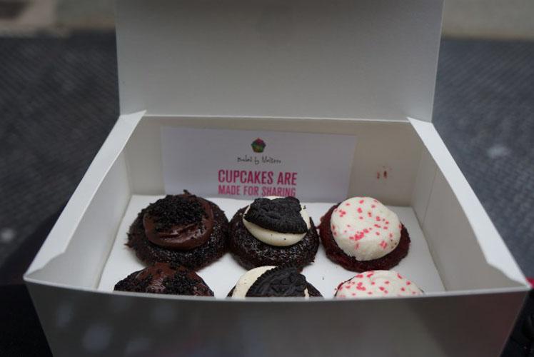 cupcake nyc