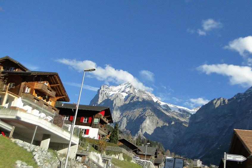 07 - Suíça