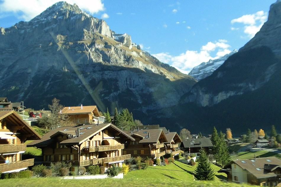 08 - Suíça