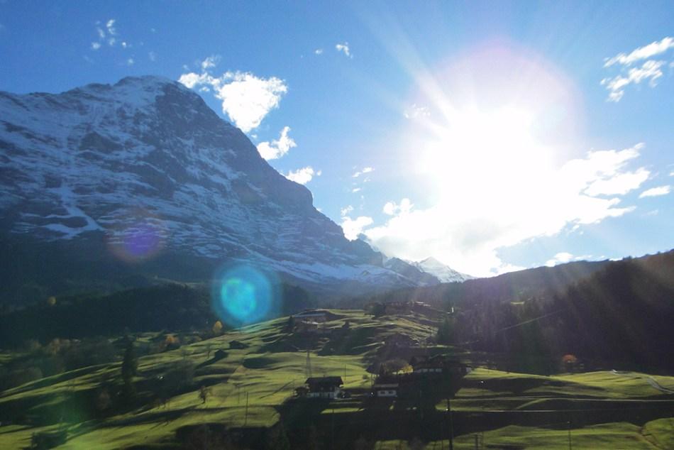 09 - Suíça