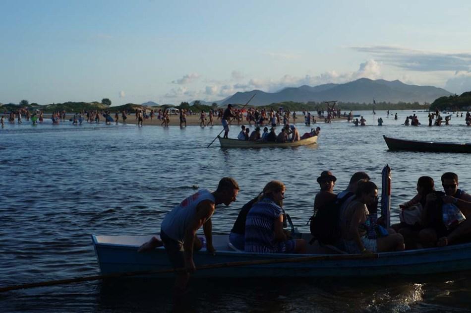 Guarda do Embaú