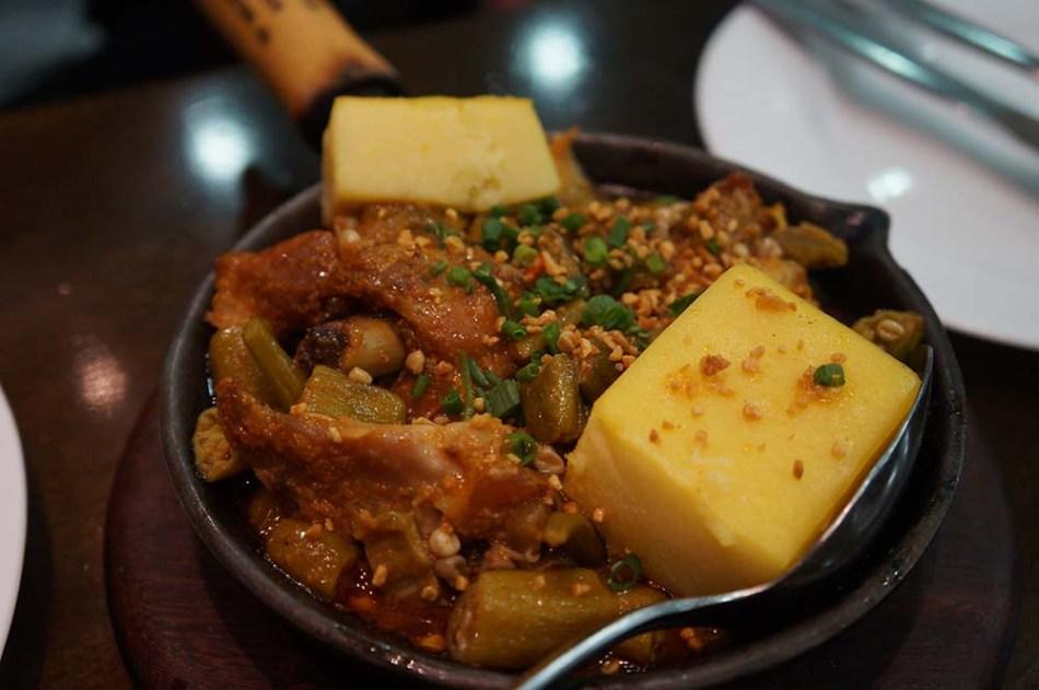 Belo Horizonte   Restaurante Casa Cheia