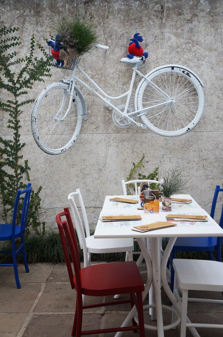 Porto Alegre | Le Grand Burger Bleue