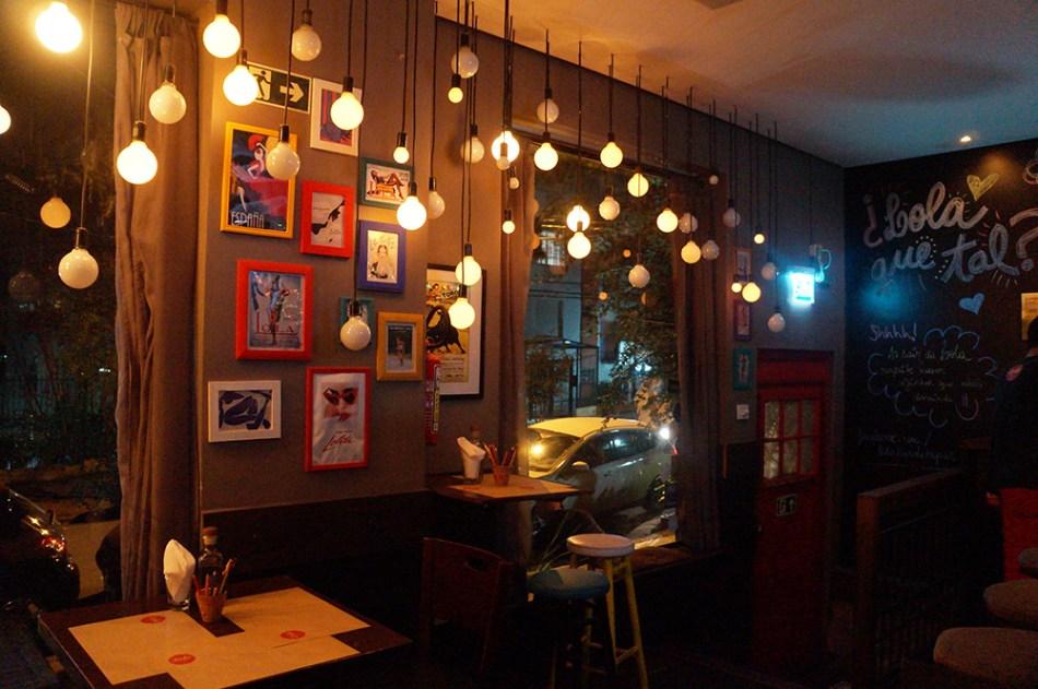 Lola - Bar de Tapas | Porto Alegre - RS
