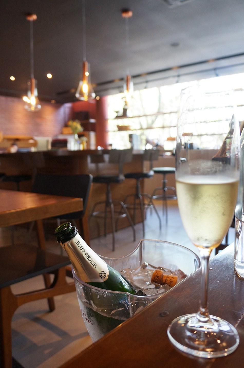 Porto Alegre | Um Bar & Cozinha