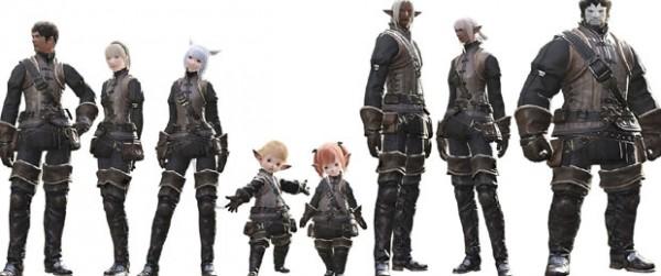 Final Fantasy XIV A Realm Reborn Vale A Pena