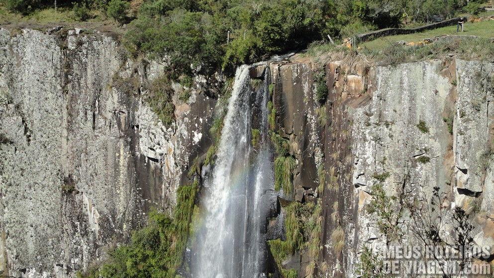 Cascata do Avencal - Urubici/SC