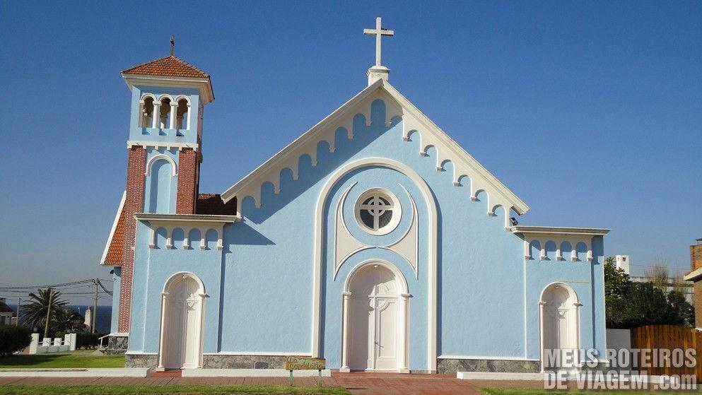 Iglesia de la Candelaria - Punta del Este, Uruguai