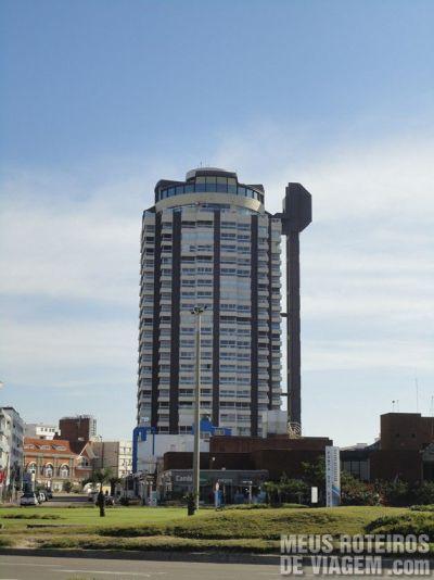 Edificio Torreon - Punta del Este, Uruguai