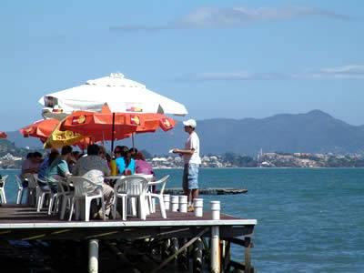 Restaurante Pitangueiras