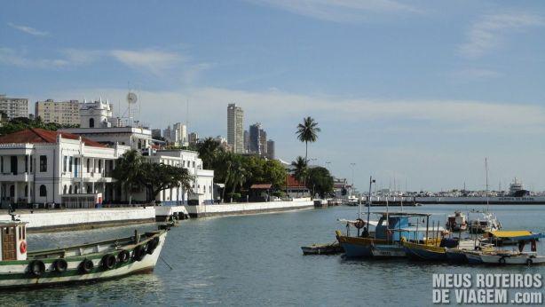 Cidade Baixa - Salvador, Bahia