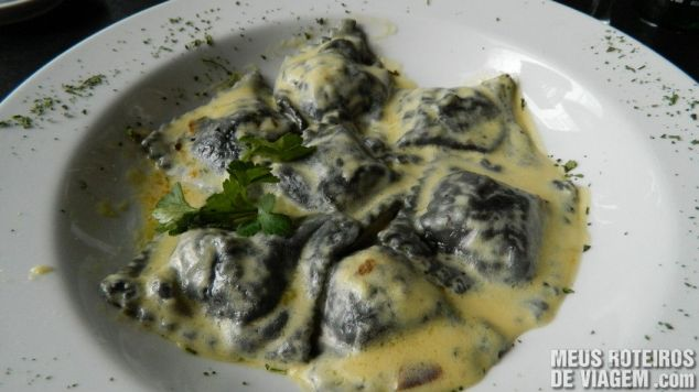 Restaurante Meridiano 58º - Buenos Aires