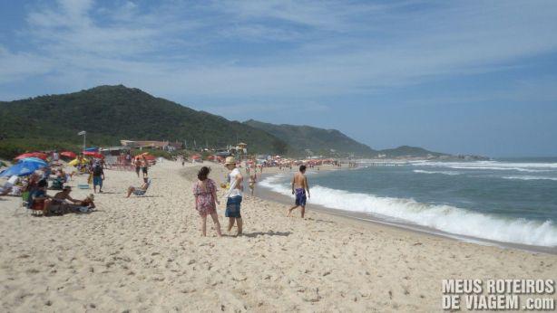 Praia Mole - Floripa / SC