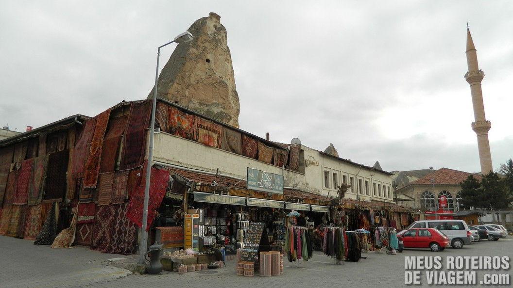 Goreme - Capadócia, Turquia