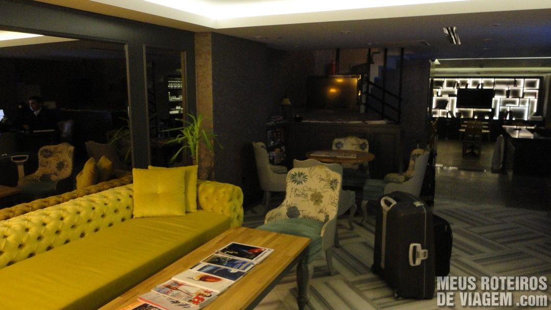 Hotel Aston Residence - Istambul, Turquia