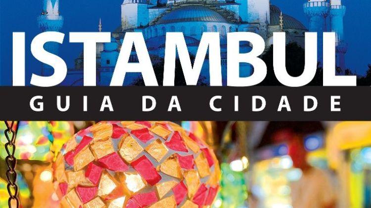 Guia de Istambul - Lonely Planet Brasil