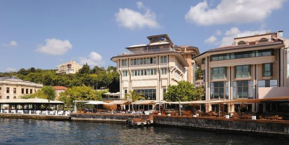 Radisson Blu Bosphorus Hotel (fonte: radissonblu.com)