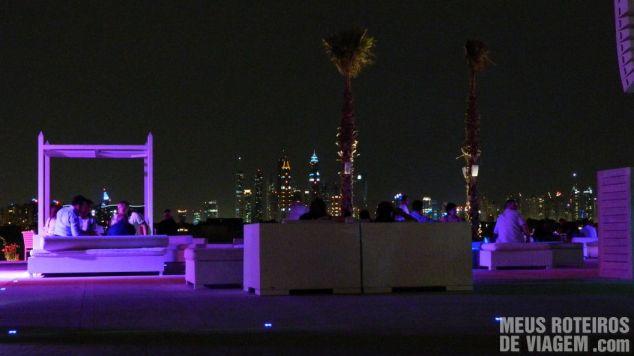 Nasimi Beach - Atlatnis Dubai
