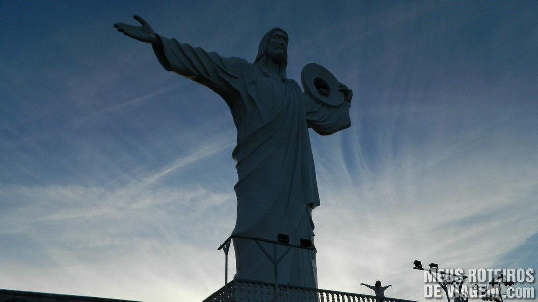 Cristo Luz - Balneário Camboriú / SC