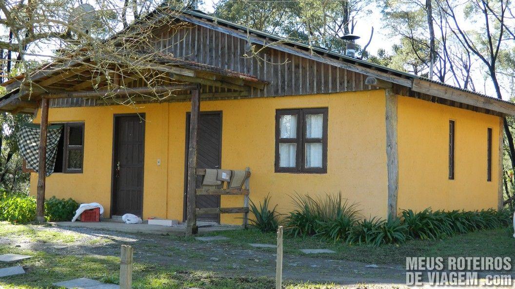 Cabana Cambará