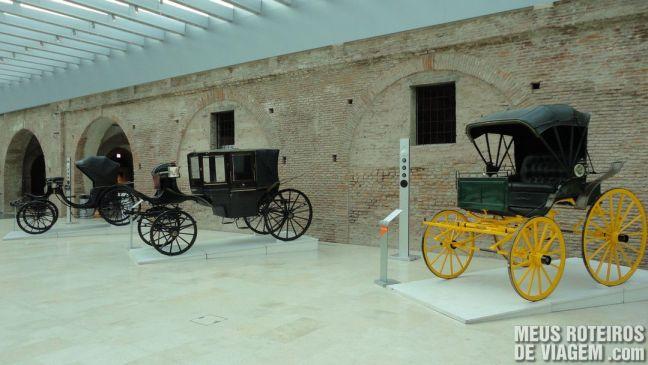 Museo del Bicentenario - Buenos Aires, Argentina
