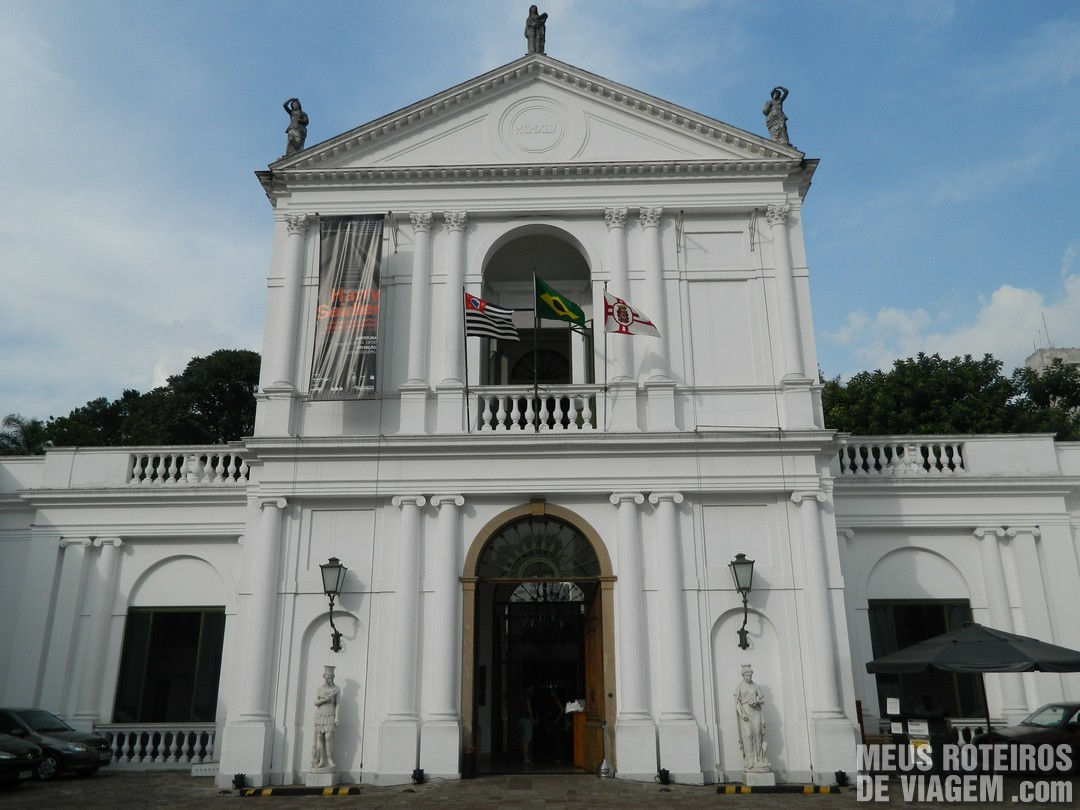 Museu da Casa Brasileira - São Paulo
