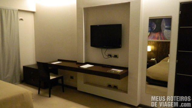The Mod Hotels Mendoza - Argentina
