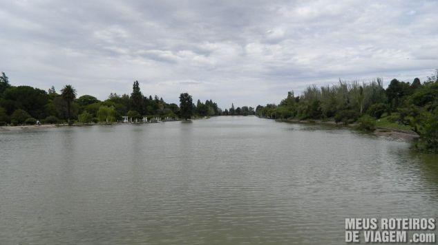Parque General San Martin - Mendoza, Argentina