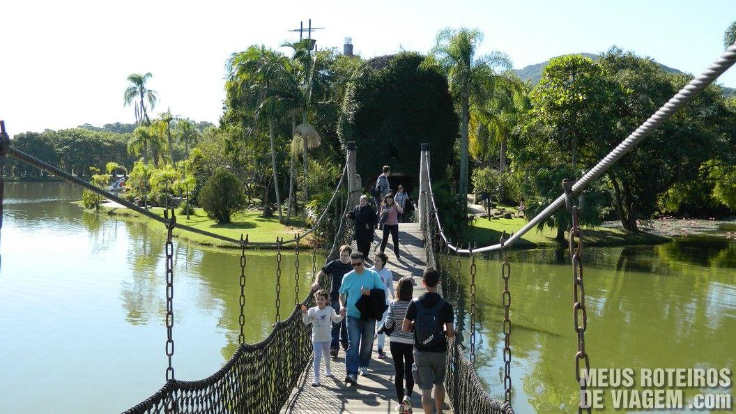 Ilha dos Piratas - Parque Beto Carrero World Penha/SC