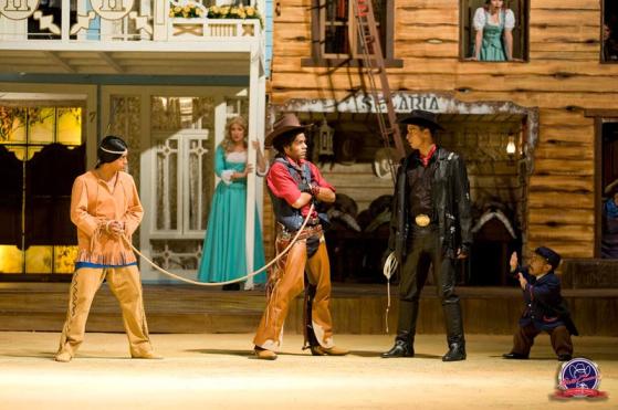 O Sonho do Cowboy (foto: Divulgação Beto Carrero World)