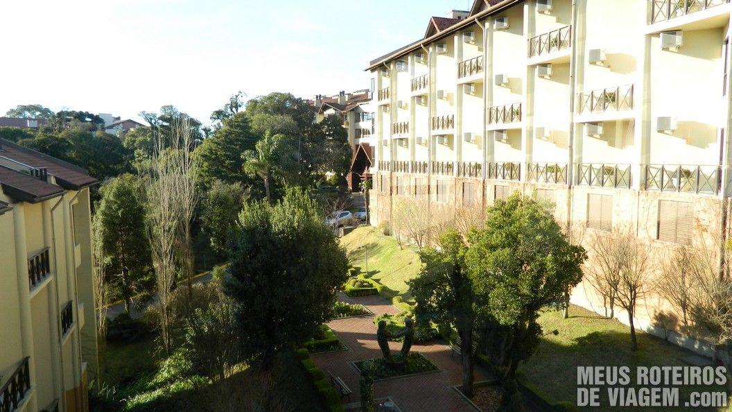 Hotel Serrano Resort Gramado