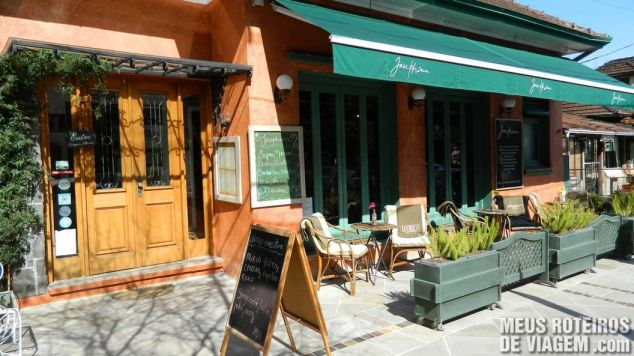 Restaurante Josephina Gramado