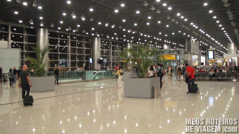 Aeroporto Guarulhos 0032