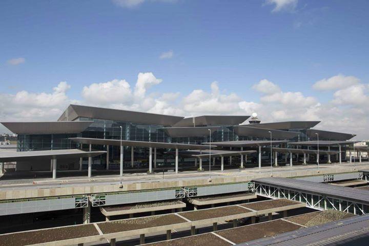 Terminal 3 do Aeroporto de Guarulhos (Foto: Divulgação GRU Airport)