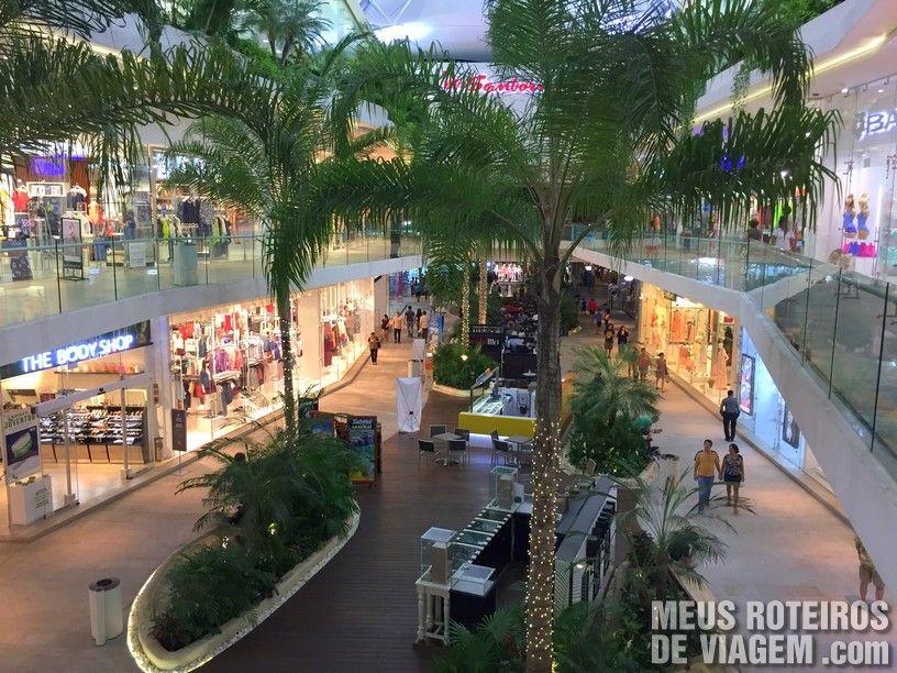 Shopping Quinta Alegria - Playa del Carmen