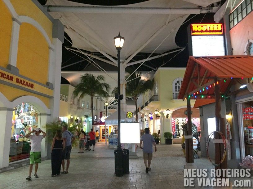 La Isla Shopping - Cancun