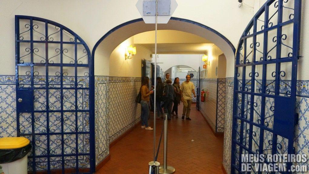 Antiga Confeitaria de Belém - Lisboa, Portugal