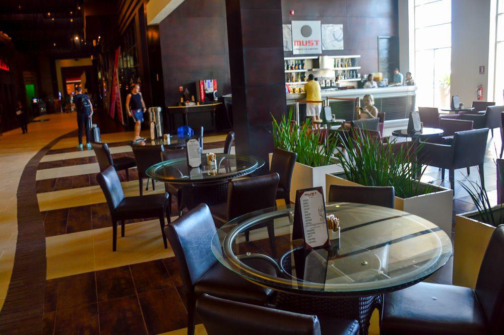 Must Café - Hard Rock Hotel Punta Cana