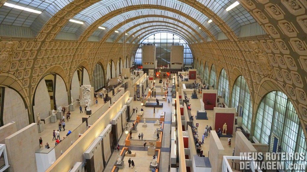 Musey de Orsay - Paris